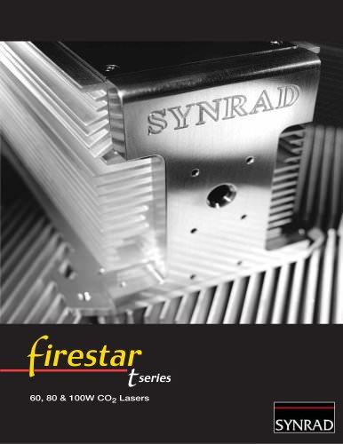 Firestar t-series