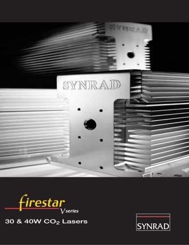 Firestar V series