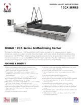 OMAX 120X Series
