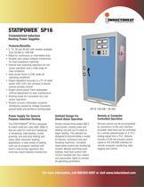 STATIPOWER® SP16