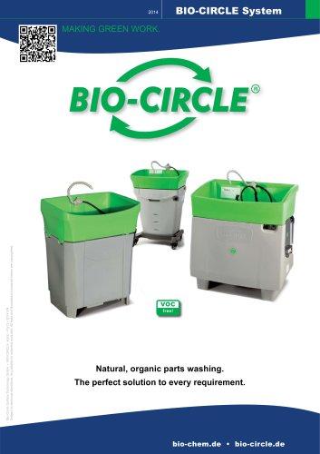 BIO-CIRCLE System