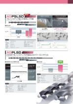AG Power Drills Series - 3