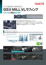 GSX MILL VL Roughing - 1