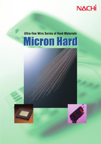 Micron Hard