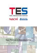 TOOL ENGINEERING SERVICE - 1
