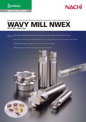 WAVY MILL NWEX