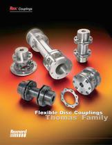 Thomas® Coupling Catalog
