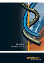 ContiTech Industrial hoses brochure