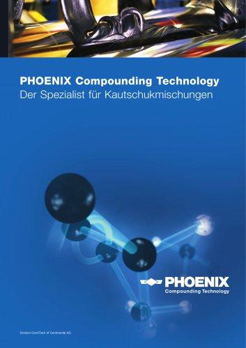PHOENIX Compounding Technology