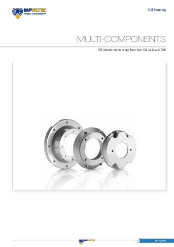 MULTI-COMPONENTS