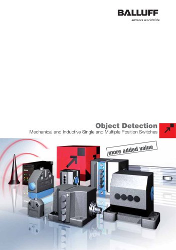 Object Detection 2011