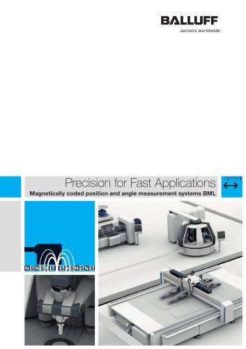 Precision for Fast Applications