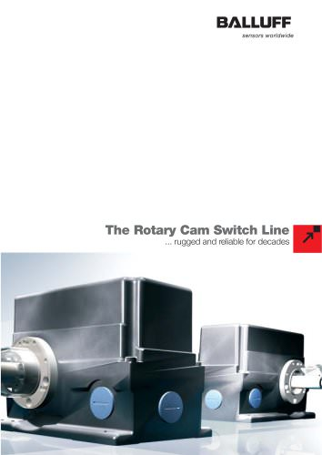 The Rotary Cam Switch Line