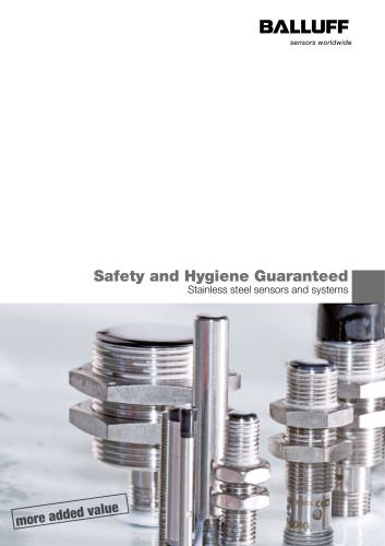 Safety and Hygiene Guaranteed