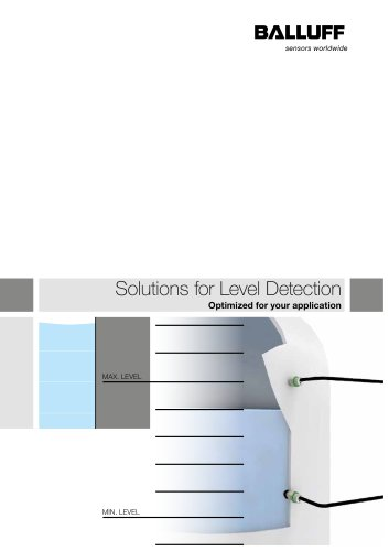 Solutions for Level Detection