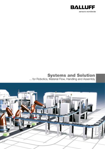 Systems and Solution