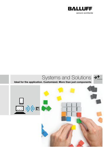 Systems and Solutions