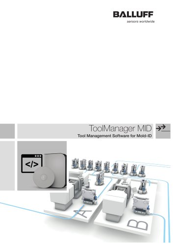 ToolManager MID