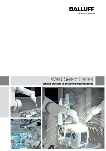Weld Select Series