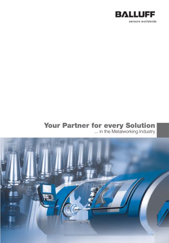 Your Partner for every Solution