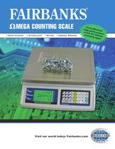 OMEGA COUNTING SCALE
