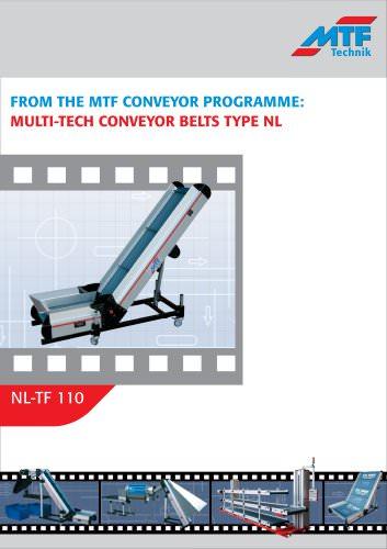 NL Conveyor Belts