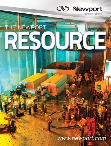 newport ressource