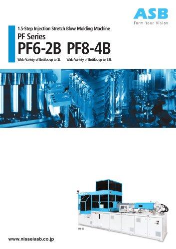 PF6-2B PF8-4B
