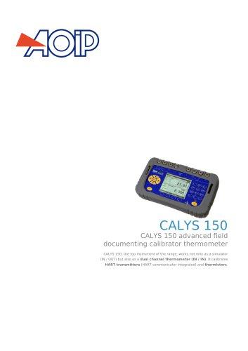 CALYS 150