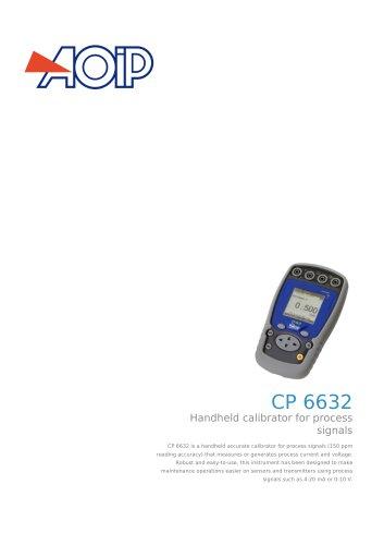 CP 6632