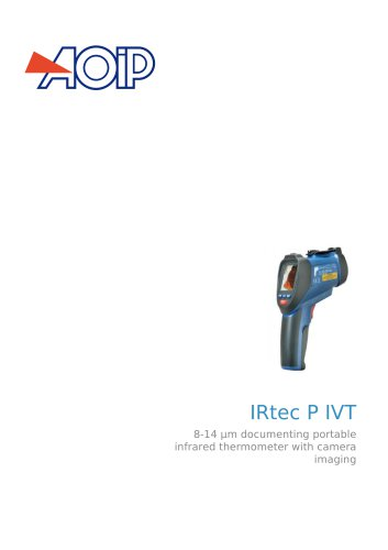 IRTEC P IVT