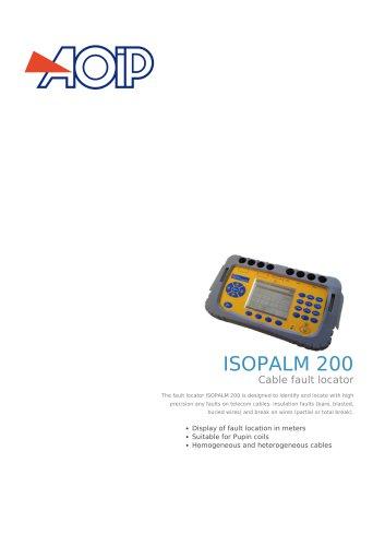 ISOPALM 200