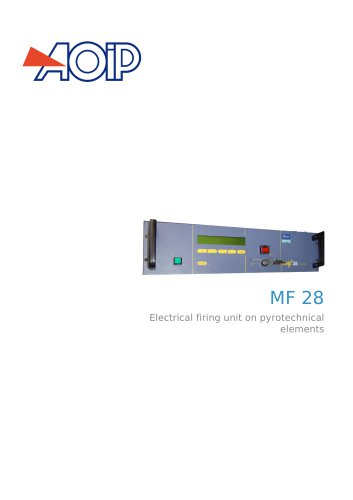 MF 28