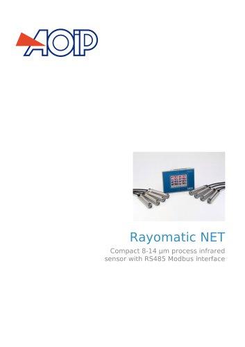 RAYOMATIC NET