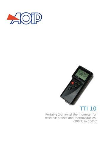 TTI 10