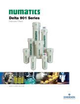 Delta 901 Series