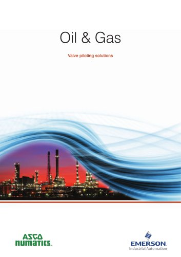 Oil and gaz