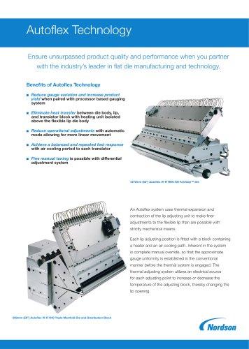 Autoflex Technology