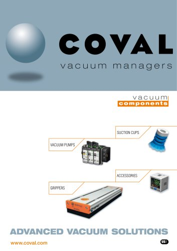 Products Range Coval