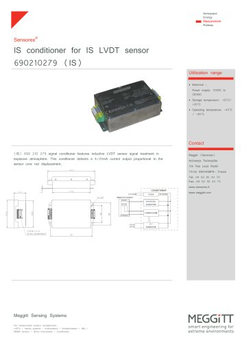 690210279 ATEX conditioner