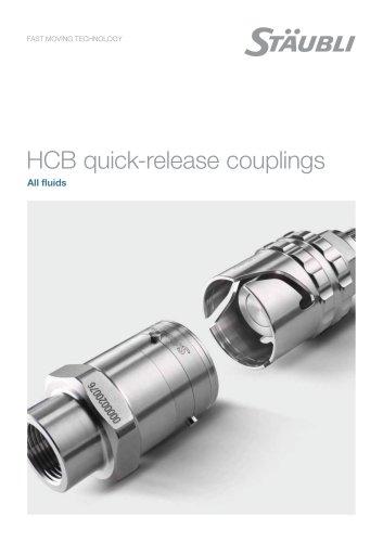 HCB - All fluids