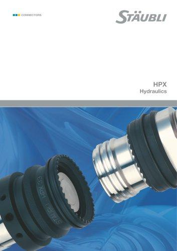 HPX Hydraulics