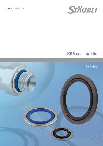 KES sealing-kits