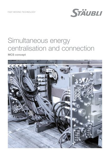 Multi-connection programme MCS
