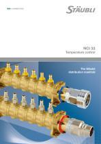 NCI 33 Temperature control