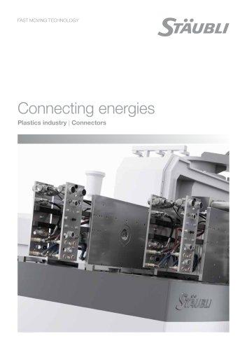 Plastics industry sub-program - Connecting energies