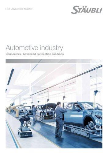 Program - Automotive industry