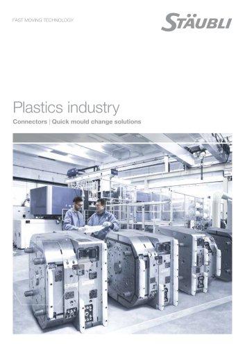 Program - Plastics industry