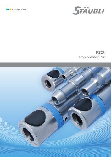 RCS - Compressed air