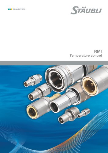 RMI MONO - Temperature Control
